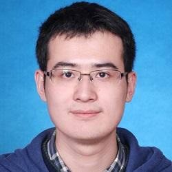 Zhuoyue-Zhao